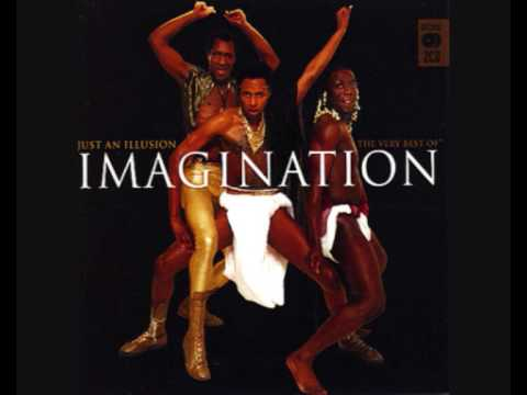 imagination - just an illusion extended version by fggk