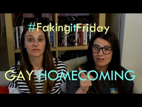 Faking It Friday - Episode 2 video