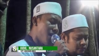 Download Lagu [NEW] Az-Zahir - Nusantara (Oh Tanah Airku Indonesia Raya) Gratis STAFABAND
