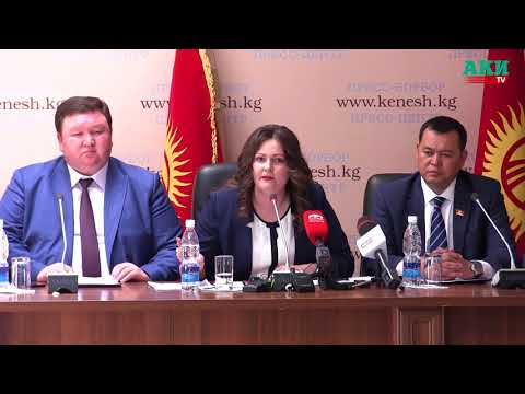 Новые обстоятельства в деле О.Текебаева