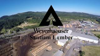 Weyerhaeuser Corporate Campus - Most Endangered Places - Washington State - 2017