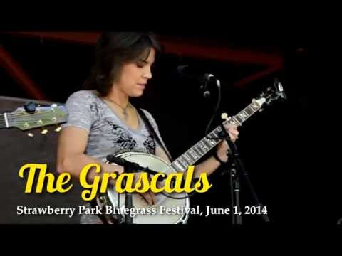 The Grascals - Teardrops in My Eyes