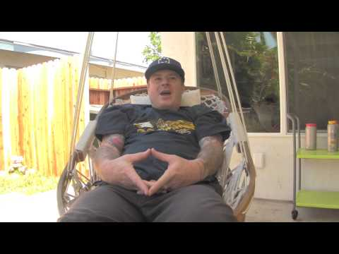 "How Jeff Grosso ""Quit"" Santa Cruz"