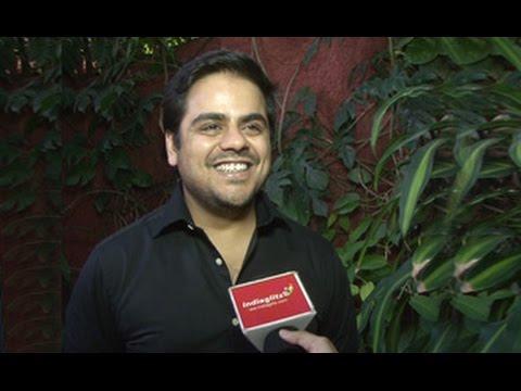 Devinder Jain Talks About 'Sharafat Gayi Tel Lene' | Interview | Zayed Khan, Rannvijay, Tena Desae