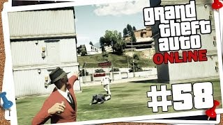 GTA ONLINE #58 - Frohe Ostern! | ► Let's Play Together [HD/DE]