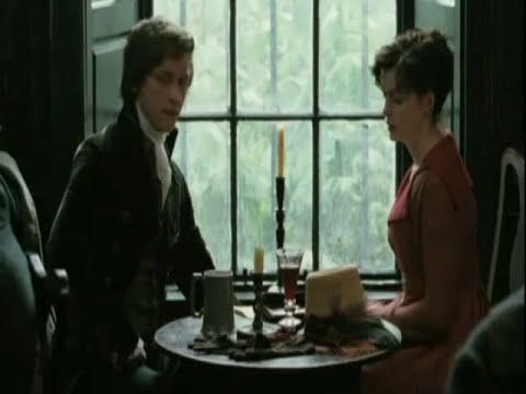 Fall Again: Becoming Jane