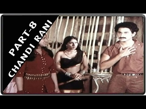 Chandi Rani Full Movie Part - 8/9