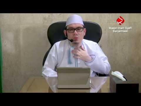 Seluk Beluk Akad Nikah - Ustadz Ahmad Zainuddin Al-Banjary