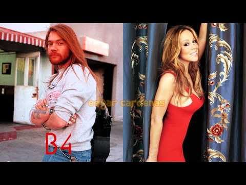 Axl Rose & Mariah Carey: Vocal Battle (F#2-A6)