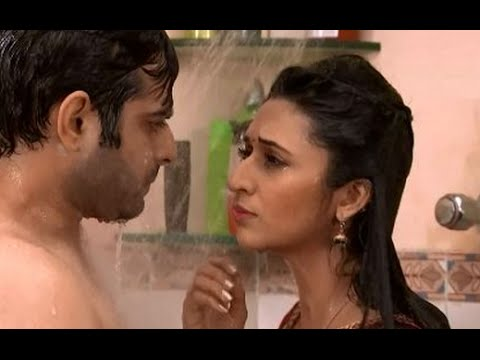 Yeh Hai Mohabbatein 27th October 2014 - Raman And Ishita Bathroom Scene video