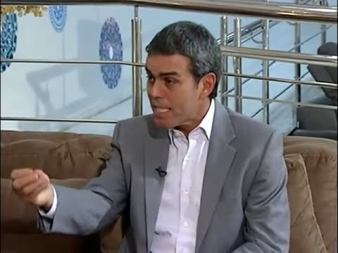 Dr.Mauro Deos Cirurgião Plástico Programa Carmen Flores com Você Band TV - RS 22 10 2011