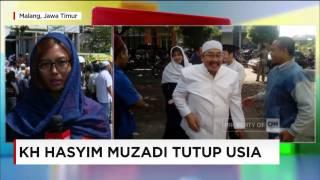 Begini Suasana Duka Di Kediaman KH Hasyim Muzadi Di Malang - Live Report