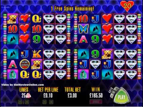free slot games more hearts