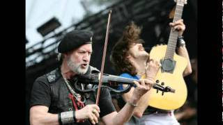 Watch Gogol Bordello Occurrence On The Border video