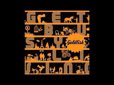 Goldfish - Humbug (Feat. Sakhile Moleshe)