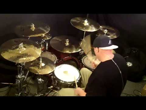 Tool - Stinkfist [Drum Cover]