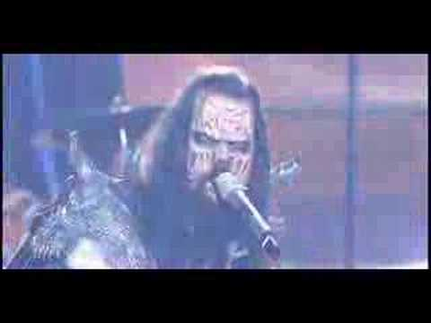 Dl@ner - Lordi - Hard Rock Hallelujah Music Video Video