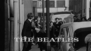 The Beatles - A Hard Days Night [HD]