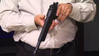Magnum Research's 10-Inch Desert Eagle: Guns & Gear|S5