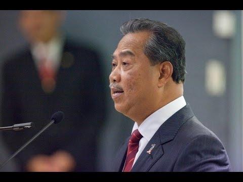 The Malaysian Formula: Malaysian Deputy Prime Minister Muhyiddin Yassin