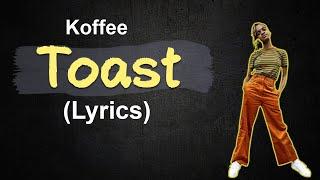 Koffee Toast