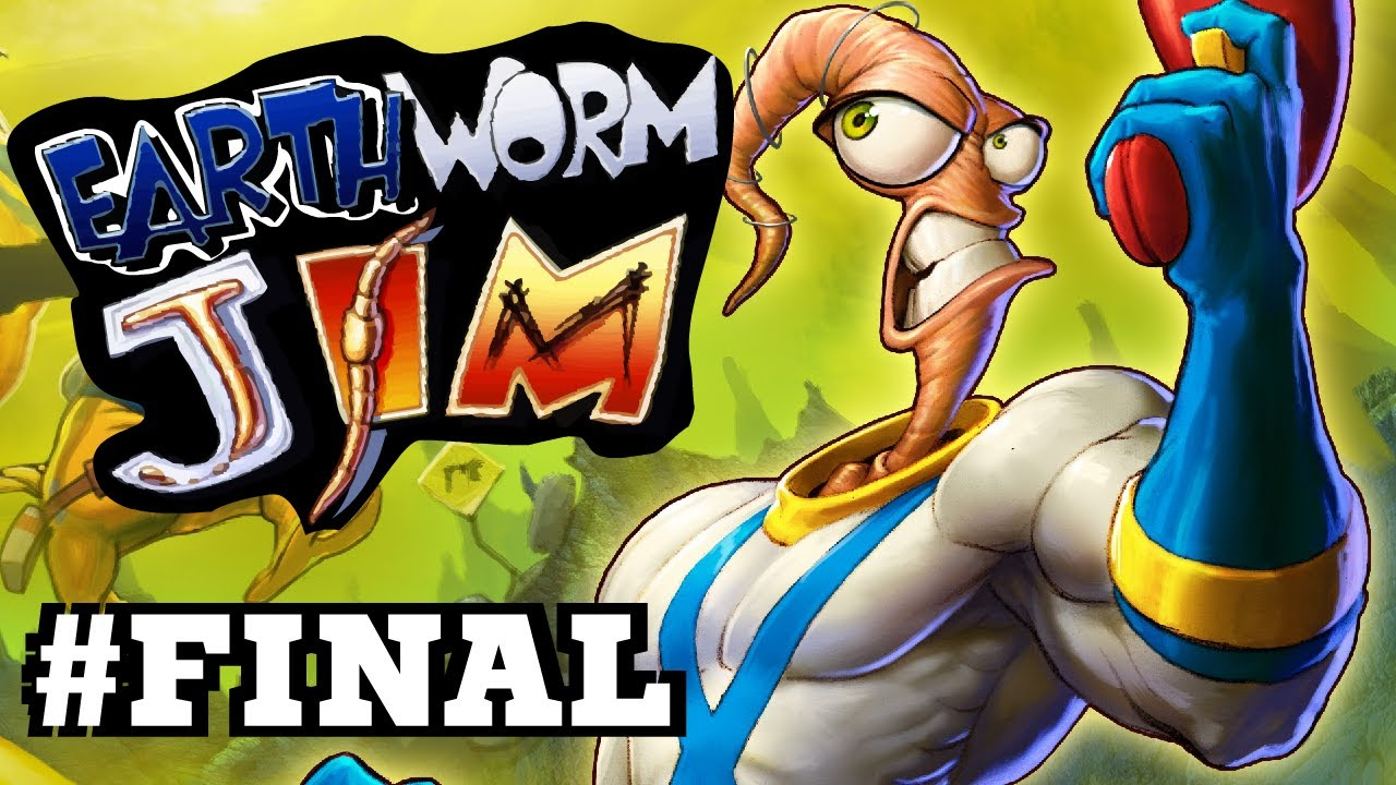Learn more details about earthworm jim for wii and take a look at gameplay screenshots and videos