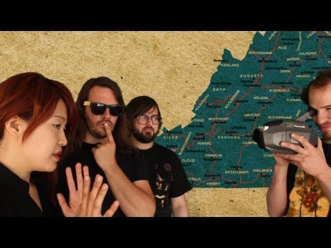 Download Lagu Why Virginia Is The Weirdest (And Best) State MP3 Free