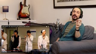 Vocal Coach Reacts - EXO 엑소 'Baby Don't Cry'