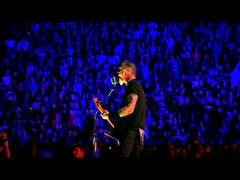 Metallica - One (Live @ Quebec Magnetic, 2009)