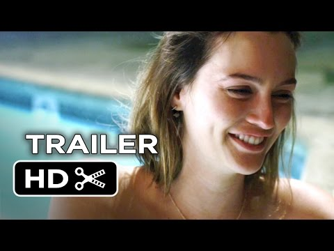 Life Partners Official Trailer #1 (2014) - Leighton Meester, Gillian Jacobs Movie HD