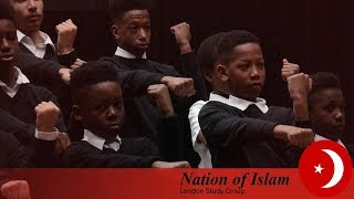 Video: The education system was not designed for the black youth - Leo Muhammad (NOI)
