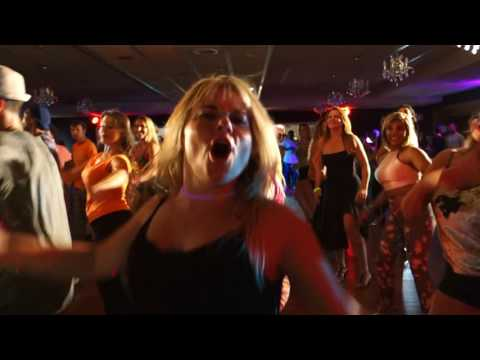 00085 ZLBF2016 ZoukLambada Social dances ~ video by Zouk Soul