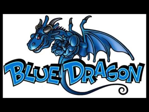 Blue Dragon - Eternity (2013/08/05)