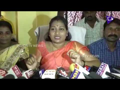 TDP Anitha Reacts Over Arrest Warrant On Chandrababu | MLA Anitha About Babli Project | Indiontvnews