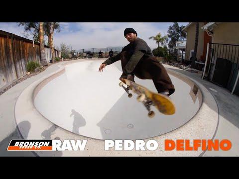 Pedro Delfino | Next Generation RAW