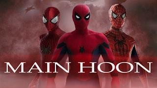 download lagu Spiderman Tribute Main Hoon By Sanam gratis