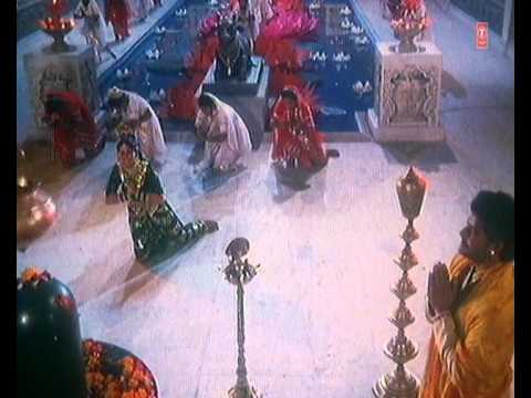 Rudra Tujhach Mahima Marathi Shiv Bhajan [full Video Song] I Shivratricha Utsav Aala video