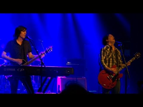 The Posies - March Climes - 2016-04-17 Helsinki