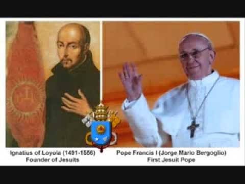 NWO The  Black  Popes   Endgame   Destruction Of Rome