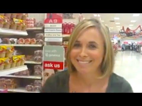 """Couponing At Target """"Follow Me Monday"""" Wk4"""