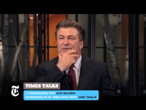 Alec Baldwin | Interview | TimesTalks