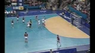 Sydney 2000 - Magyar női kézilabda válogatott 2