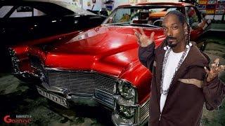 #MUSCLEGARAGE Snoopy (Cadillac De Ville 1965)