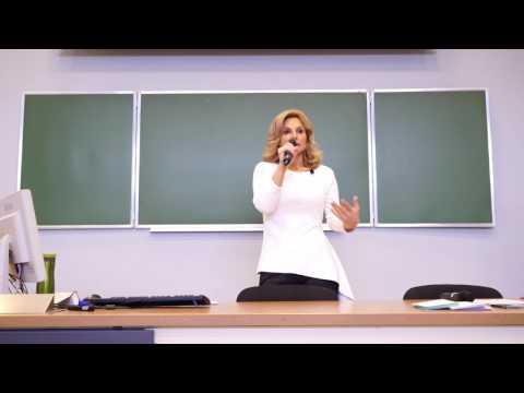 Moc Jest Kobietą - Wykład Dr Beata Pieczyńska