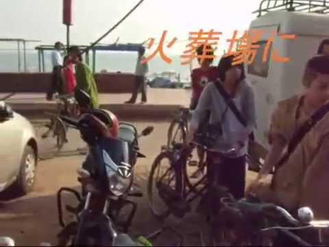 "Cycle  Tourism  in  Puri,Odisha.  "" プリーを自転車で観光しよう !!! """