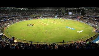 Wankhede stadium view IPL 2017