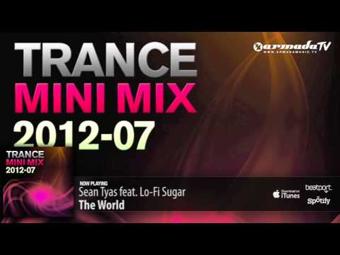 Out now: Trance Mini Mix 2012 – 07