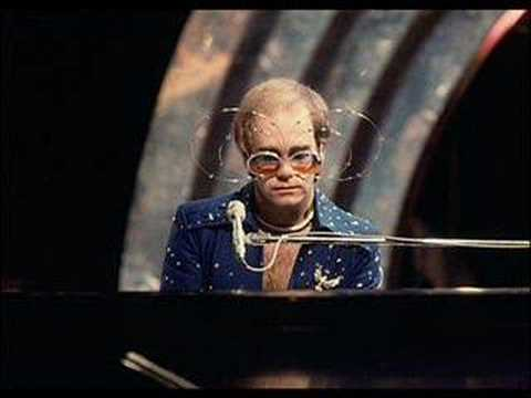 Elton John - Lonely Boy