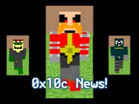 0x10c News - Sound Effects And Multiplayer Testing! video