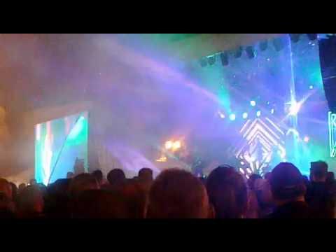 Rúzsa Magdi Koncert- Kaposvár 2019-ben  / Fentről minden más